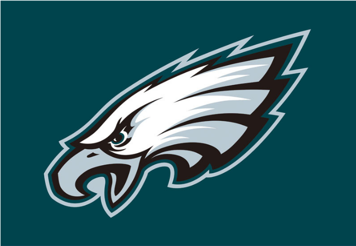 NFL Philadelphia Eagles 96cm*145cm Flag