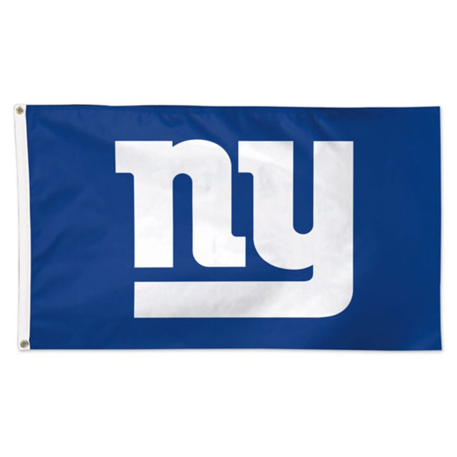 New York Giants WinCraft Deluxe 3' x 5'(90*150 cm) Flag