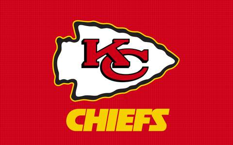 Kansas City Chiefs 3'x 5'(90*150 cm) Flag