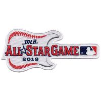 2019 MLB All-Star Game Logo Patch