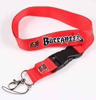 NFL Tampa Bay Buccaneers Key Chains