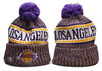 NBA Lakers Beanies Hat Knit Hat YP