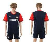 Philips Sports Union Blank Away Soccer Club Jersey